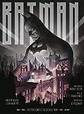Batman, l'histoire complète...