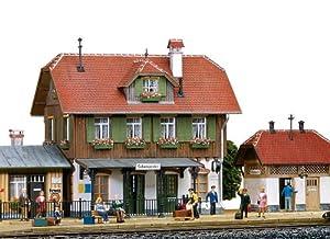 POLA 330901  - Estación de Schönweiler Importado de Alemania