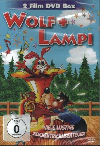 Wolf + Lampi