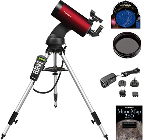 Kit Mak-Cass Orion StarSeeker IV GoTo de 127 mm