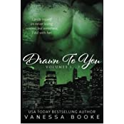 Drawn to You: Volumes 1-3 by Vanessa Booke (2015-10-23)