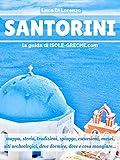 Santorini - La guida di isole-greche.com