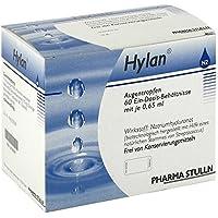 Hylan 0,65 ml Augentropfen 60 stk preisvergleich bei billige-tabletten.eu