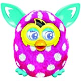 Furby Boom - Mascota Pink Polka Dots (Hasbro A4332500)
