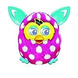 Furby Boom - Mascota Pink Polka Dots, Puntos (Hasbro A4332500)