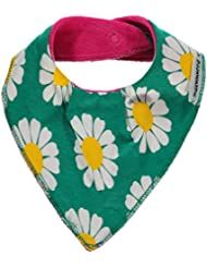 Maxomorra Baby Dribble Bib Triangle