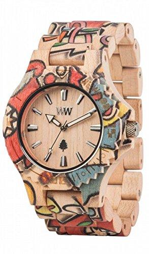 WeWood Reloj unisex WW52001