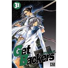 Get Backers Vol.31