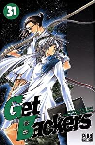 Get Backers Edition simple Tome 31