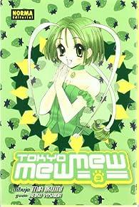 TOKYO MEW MEW 03 par Mia Ikumi