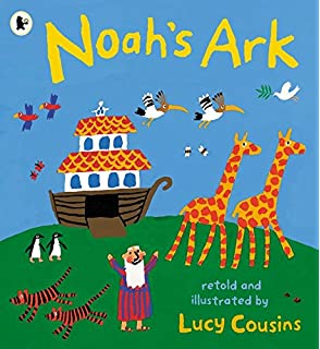 Noahs Ark Picture Yearling Book Amazon Co Uk Spier Peter Books
