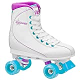 Roller Derby Roller Star Damen-Größe, Damen, White/Lavender