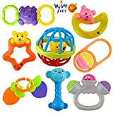 Toys For Babies