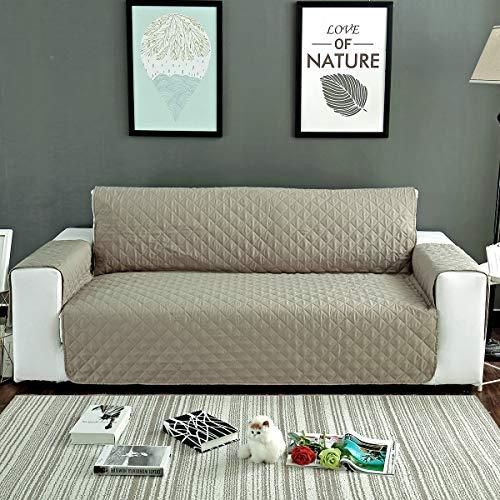 Copridivani antiscivolo per divani in pelle grandi sconti dove comprare copridivani online - Copridivano per divani in pelle ...