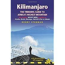 Kilimanjaro - The Trekking Guide