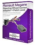 Adaptateur autoradio Renault Megane, branchez votre commande de direction et les...
