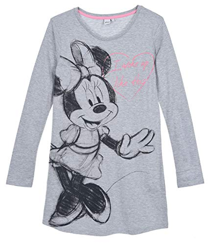 Minnie Mouse Mujer Camison