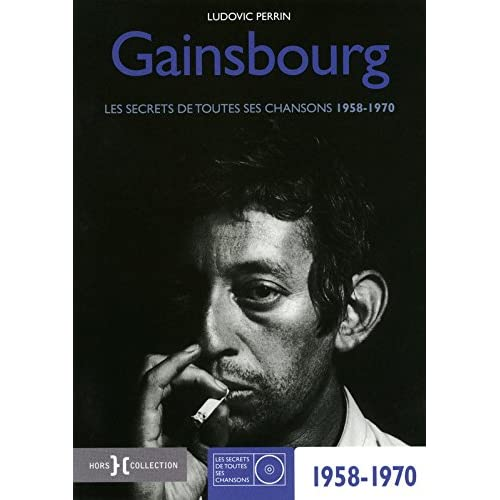 Gainsbourg 1958-1970 (1)