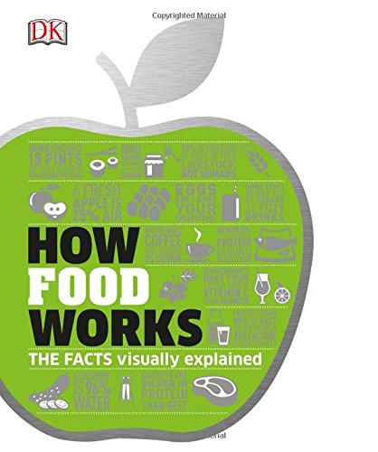 How Food Works: The Facts Visually Explained (Dk) por DK