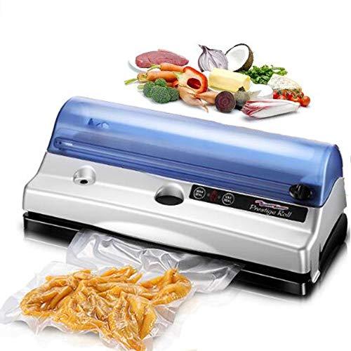 HPDOK Lebensmittel Vakuumiermaschine/Professionelle Vakuumiermaschine / 32 cm SchweißEn / 10 Sekunden Siegeln/Trocken Und Nass Modus/Lebensmittel Lagerung Und Konservierung.