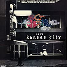 Live At Max´s: Kansas City - Remastered Edition [Vinilo]