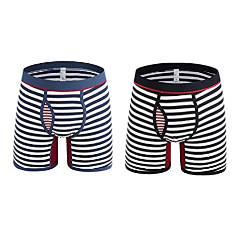 Slocyclub - Boxer - Homme - -