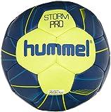 Hummel Erwachsene Storm Pro HB Handball, Neon Blue/Neon Green, 3