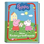 Peppa Kindergartenfreundebuch: Meine...