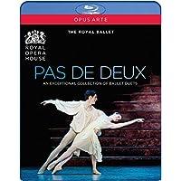 Pas De Deux: An Exceptional Collection of Ballet Duets