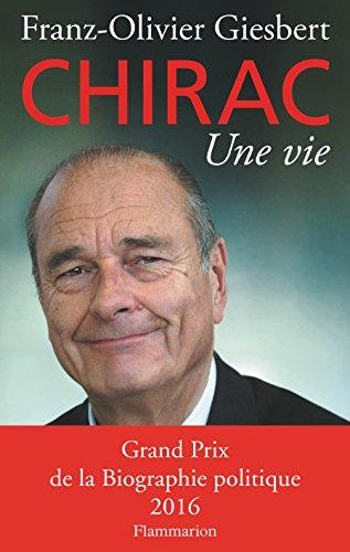 Chirac, une vie (DOCS,TEMOIGNAGE)