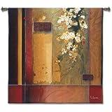 Summer Bloom Wall Tapestry