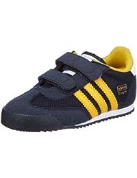 3042c6caa Amazon.es  adidas - Velcro   Zapatillas   Zapatos para niño  Zapatos ...
