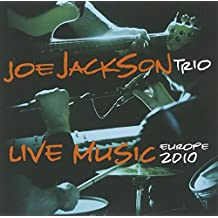 Live Music (Europe 2010)