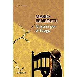 Gracias por el fuego (CONTEMPORANEA) Finalista Premio Biblioteca Breve 1963