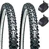 Mountain Bike Tires - Best Reviews Guide