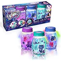 Canal Toys - SGD 003 - Loisir Créatif - So Glow - Magic Jar
