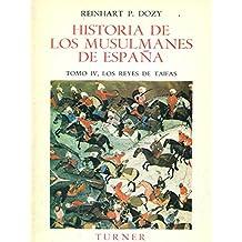 Historia de los musulmanes de España. Tomo III, El Califato
