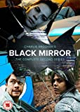 Charlie Brooker's Black Mirror - Series 2 [DVD] [Reino Unido]