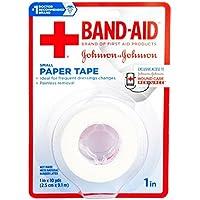 Johnson Johnson & Johnson Pflaster Erste Hilfe Papier Klebeband 2,5cm X 10auf 10Meter preisvergleich bei billige-tabletten.eu