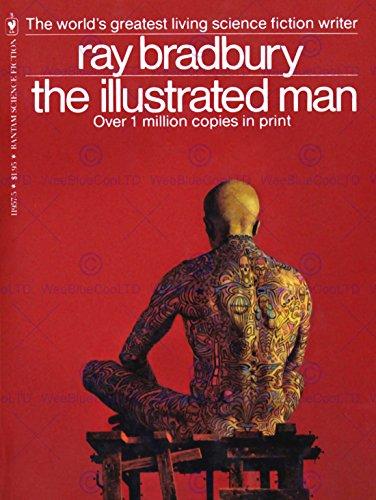 The Illustrated Man Pdf