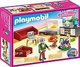 Playmobil Dollhouse 70207 Set de Juguetes - Sets de Juguetes (Acción...