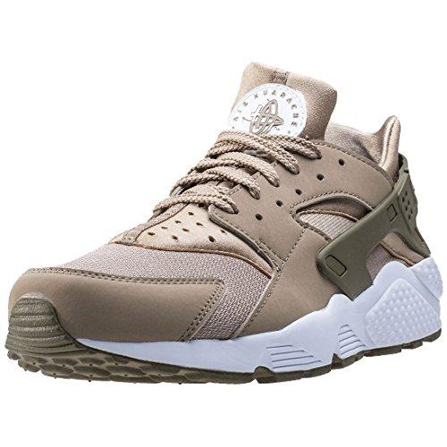Nike Herren Air Huarache Turnschuhe KHAKI/KHAKI-MEDIUM OLIVE-W