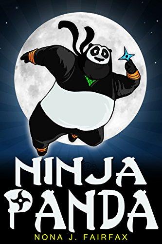 Ninja Panda: Amazon.es: Nona J Fairfax: Libros en idiomas ...