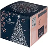 Super CUBE Kosmetik Make-up Adventskalender Beauty Surpris 24 teilig (e635) WoW