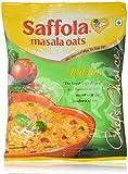 #9: Saffola Masala Oats - Italian, 39g Pouch