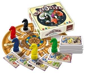 Asmodée - Jeux d'ambiance - Carrousel