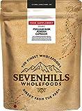 Sevenhills Wholefoods Organic Psyllium Husk Powder Capsules 200 x 500mg
