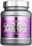 Scitec Nutrition Ultra Amino, 500 Kapseln, 25515