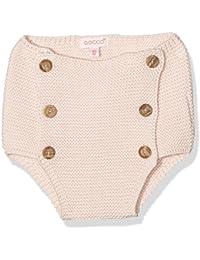 Gocco Tapapañal Punto, Pantalon Bébé Fille