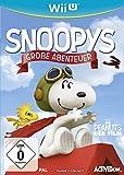 Snoopys Große Abenteuer - [Wii U]